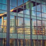 glass, window, architecture