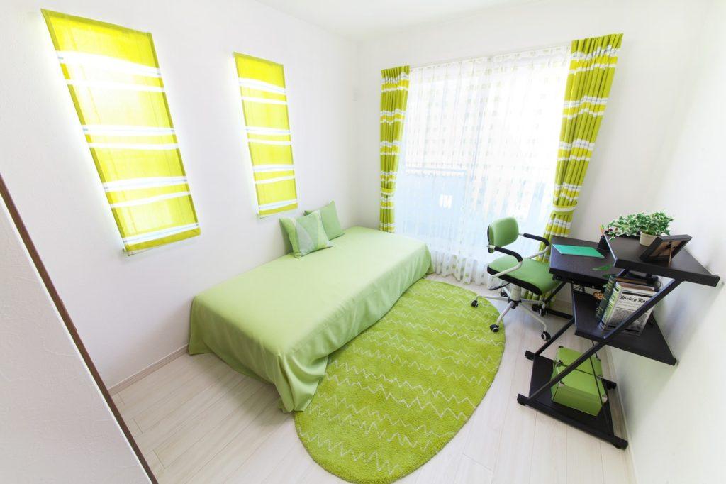 Interior design ideas for 1 BHK flat