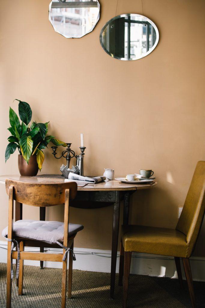 citadil interior designers for 1BHK flat