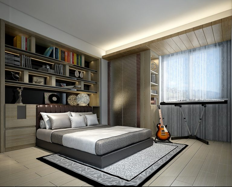 Difference between interior design and interior decoration