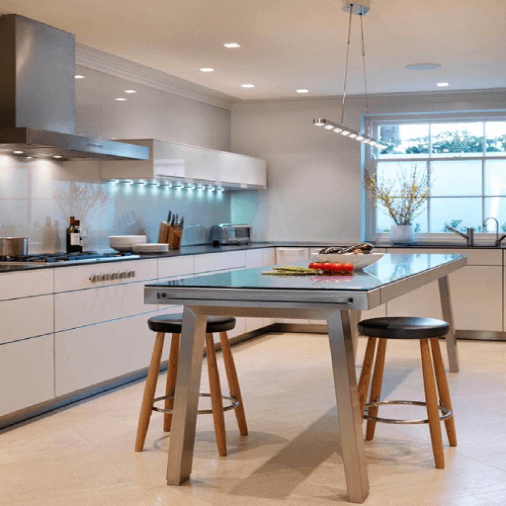 Modular Kitchen - Citadil Interior