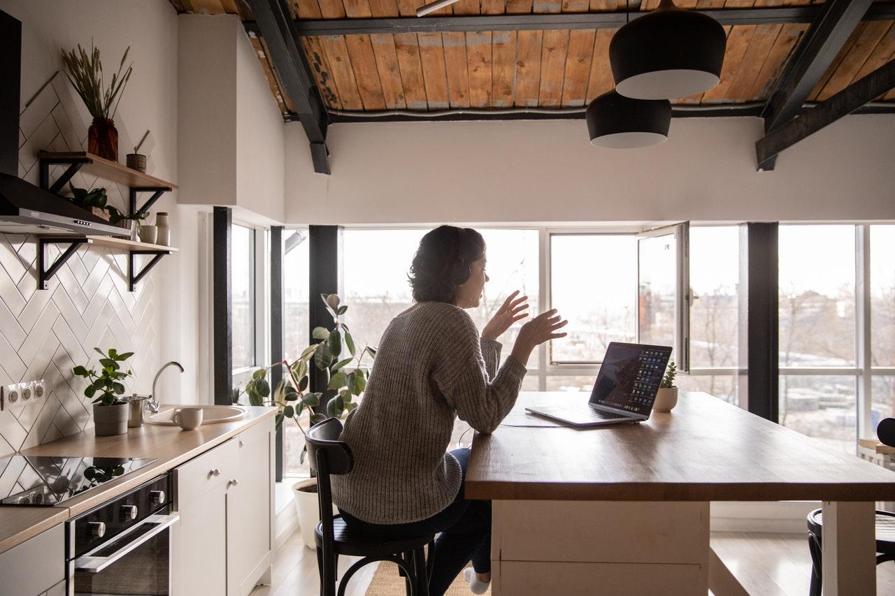 Home Interior Design -Work Space