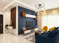 Citadil I living-room