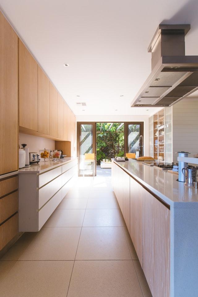 Semi Modular Kitchen 3
